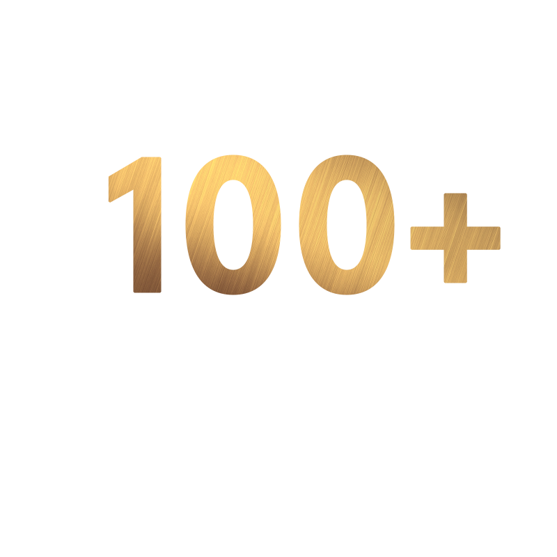 100plus years exp layer 1